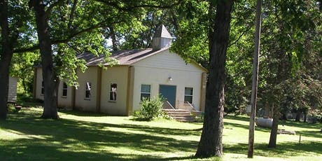 A Haunted History of the Christabelle Spiritualist Church & Camp tickets