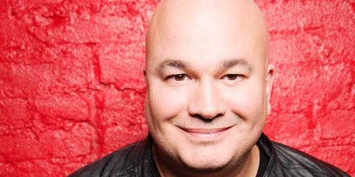 Haddon's Comedy Club presents: Robert Kelly