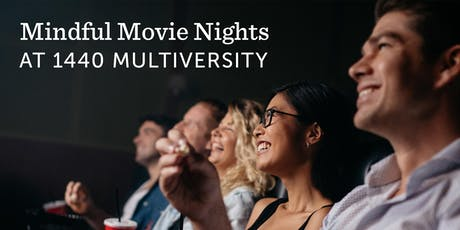 Mindful Movie: Free Trip to Egypt tickets