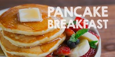 RB Elks Pancake Breakfast (Sept 2019)