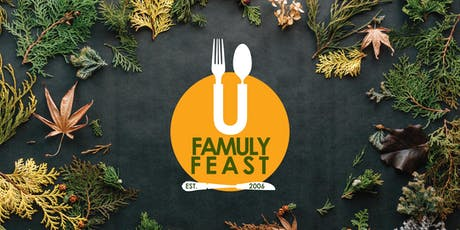 14th Annual Collegiate Thankfulgiving Feast tickets
