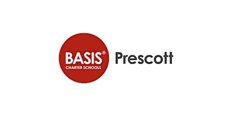 BASIS Prescott - School Tour (Grades 5-12) tickets