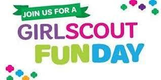 Join SU624 for a Recruitment FUNDAY with Girl Scouts!!