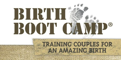 Birth Boot Camp: Training for an Amazing Out-of-Hospital Birth tickets