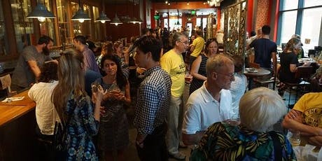 Arlington Solar and EV Charger Co-op Happy Hour tickets