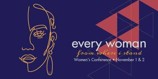 Every Woman Fall Conference