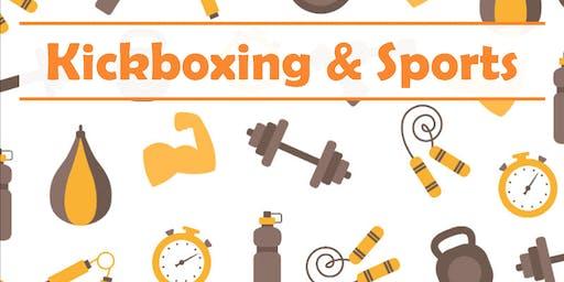 Kickboxing & Sports