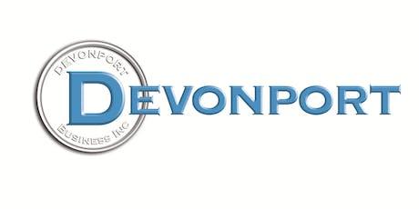 Devonport Business Association AGM @ Vic Road Kitchen tickets
