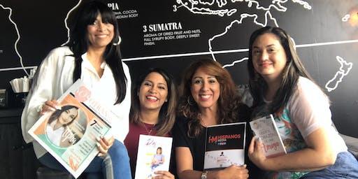 Cenando con Sary de Solo Para Chicas Soñadoras