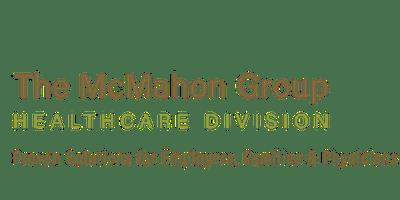 No More Status Quo Healthcare Discussion Dinner