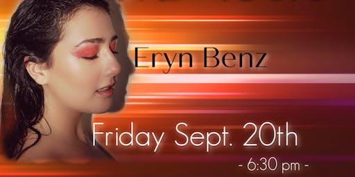 Erin Benz Live at Divino