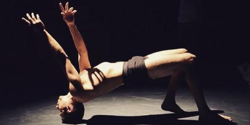 Open Modern Dance Workshop