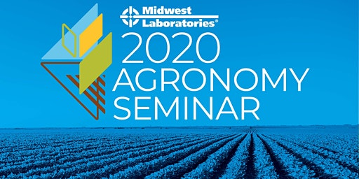 Midwest Labs 2020 Agronomy Seminar