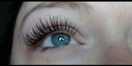Luxurious Lash-Out Party! tickets