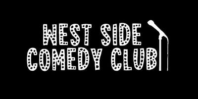 West+side+Comedy+Club+presents+Blue+Crush+Com