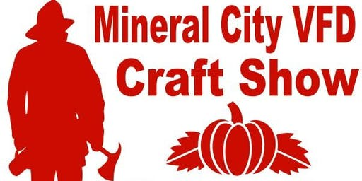 Fall Craft Show at the Firehouse