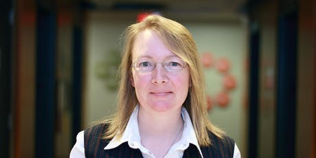 Adler University Common Hour Lecture featuring Dr. Debbie Clelland tickets