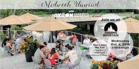 Midweek Unwind with Akron Children's Museum tickets