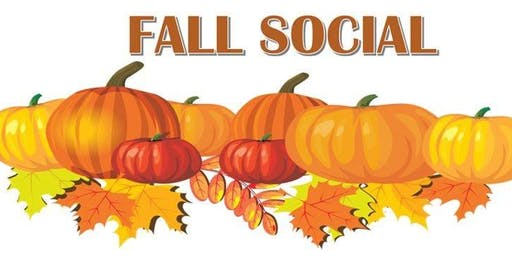 First Annual Fall Social