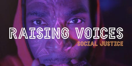 Raising Voices   2019 SF Dance Film Festival tickets