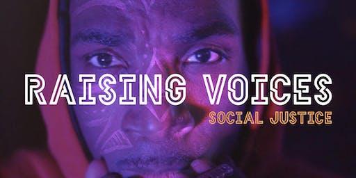 Raising Voices | 2019 SF Dance Film Festival