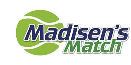 12th Annual Madisen's Match VIP Gala & Legends Tennis Camp with Mike & Bob Bryan tickets