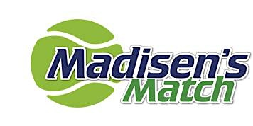 12th Annual Madisen's Match VIP Gala & Legends Tennis Camp with Mike & Bob Bryan