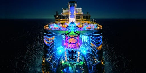 Royal Caribbean Cruise Night - Ask Anything !