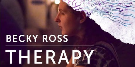 Becky Ross - Therapy (Album Launch) tickets