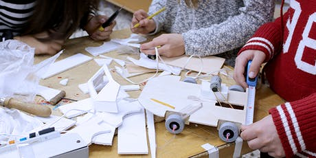 Info Session - Oct 16th - Exploring Maker Pedagogy in Education, Surrey tickets