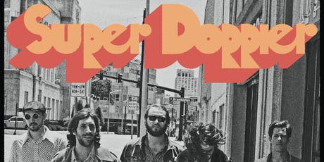 Super Doppler, Juno Dunes & Ajai tickets