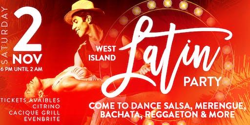 West Island Latin Party