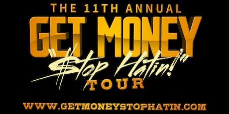 Perform w/ Jess Jones & Yung LA (GMSH Chicago) tickets