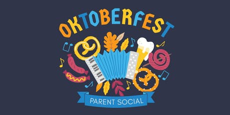 Highlands Oktoberfest Parent Social tickets