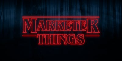 Marketer Things: AMA Knoxville's Annual Conference