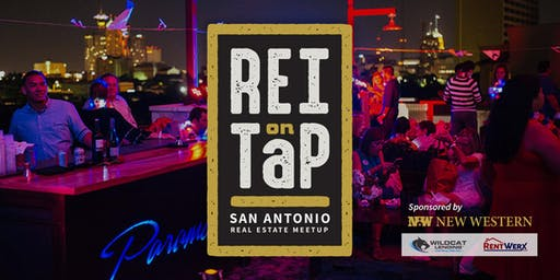 REI on Tap | San Antonio Real Estate Meetup