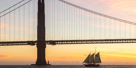 New Year's Day 2020 Sunset Sail on San Francisco Bay tickets