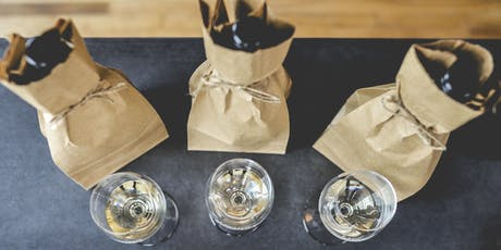 The Art of Blind Tasting  tickets