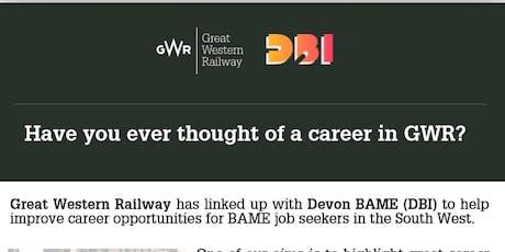 Free Employability Skills Workshop with GWR tickets