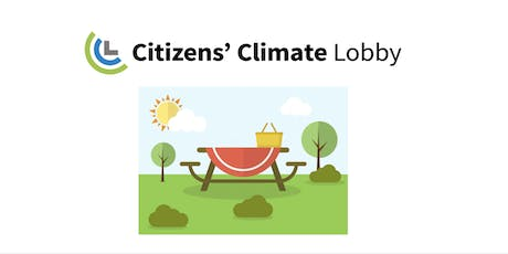 Citizens' Climate Lobby Conejo Valley Community Picnic tickets