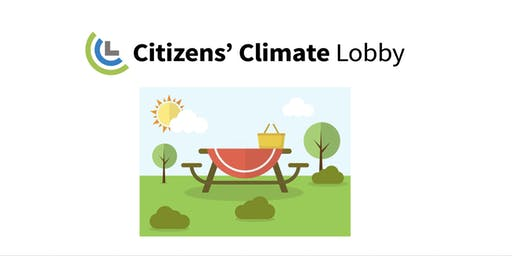Citizens' Climate Lobby Conejo Valley Community Picnic