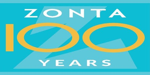 Zonta Club of Glens Falls Centennial Celebration