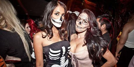 Largest Halloween Singles Party in NYC!! tickets