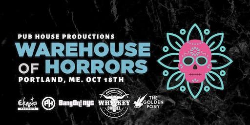 Warehouse Of Horrors Portland