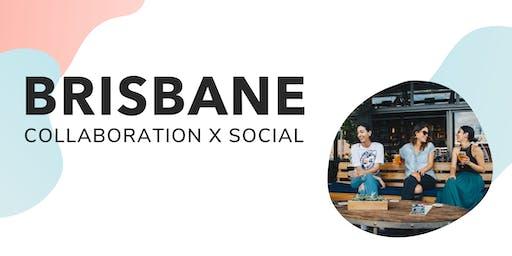 The Collab Hub - COLLAB X SOCIAL