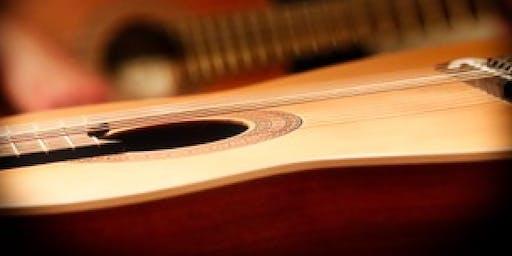 Holiday Guitar Workshop