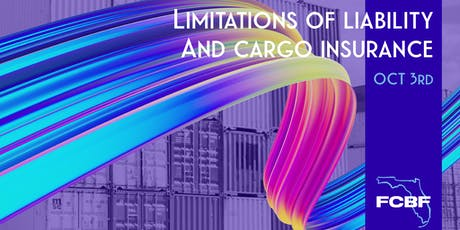 Limitations of Liability and Cargo Insurance tickets