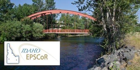 2019 Idaho EPSCoR Annual Meeting tickets