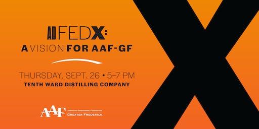 AdFedX: A Vision for AAF-GF
