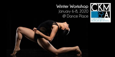 Christopher K. Morgan & Artists: 2020 Winter Workshop tickets